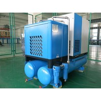 Distributor Kompresor Dengan Tank 5-37kw  3