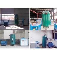 Distributor Kompressor Udara DENAIR 3