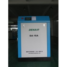 electirc compressor 15kw belt driven air cooling