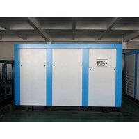 Kompresor Angin Screw Direct Driven 110-350KW  Murah 5