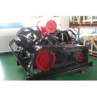 Distributor Kompresor Angin Piston Tekanan Tinggi 3