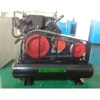 Kompresor Angin Piston Tekanan Tinggi 1