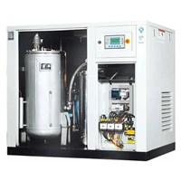 Model Scroll 1.5-37kw oil free & Kompresor Oil Free Tipe Kering 45-250KW  1