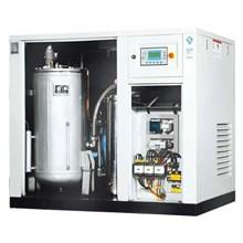 Model Scroll 1.5-37kw oil free & Kompresor Oil Free Tipe Kering 45-250KW