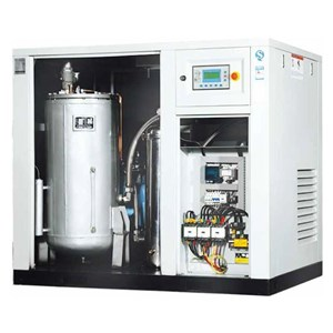 Model Scroll 1.5-37kw oil free & Kompresor Oil Free Tipe Kering 45-250KW
