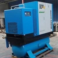 Jual Kompresor Intregasi 5-37KW  2