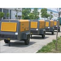 Distributor Kompresor Diesel Portable Seri DACY 3