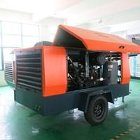 Jual Kompresor Diesel Portable Seri DACY 2