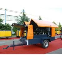 Jual Kompresor Elektrik Portable seri DDY 2