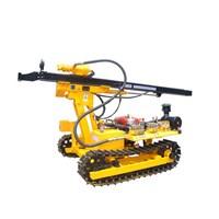 crawler drilling rig Murah 5