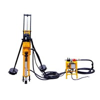 Jual hole drill 2
