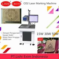 Distributor Co2 Laser Marking Machine 3