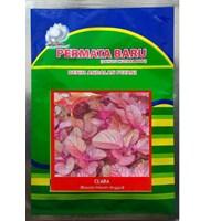 """Benih Bayam Merah """"CLARA"""" 500 gram"""