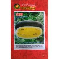 Jual Benih Semangka Kuning SAIKO 5 gr. 2