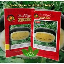 Benih Semangka Kuning SAIKO 5 Gram.