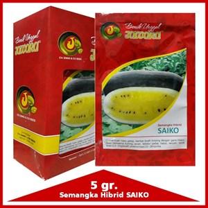 Benih Semangka Kuning SAIKO 5 gr.