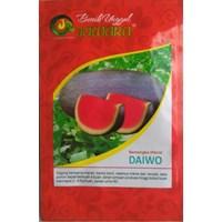Distributor Benih Semangka Hibrid DAIWO 5 gr. 3