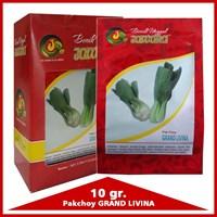 Benih Pakchoy GRAND LIVINA