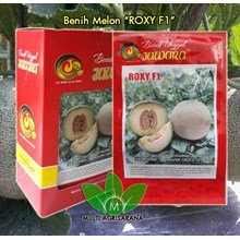 Benih Melon F1 ROXY 1 gram