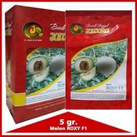 Jual Benih Melon F1 ROXY 5 gr.