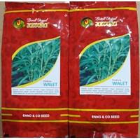 Jual Benih Kangkung WALET 500 gr. 2