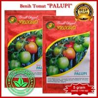 Benih Tomat Unggul PALUPI