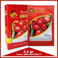 Benih Tomat NEW MUTIARA F1 0.5 gr. 1