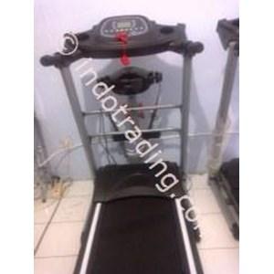 Treadmill Elektrik 3 Fungsi 8012Dl