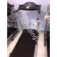 Treadmill Elektrik 1 Fungsi 8012 1