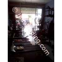 Distributor Treadmill Manual Qn-B213 3
