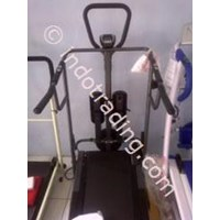 Treadmill Free Style Grider 2 Fungsi 1