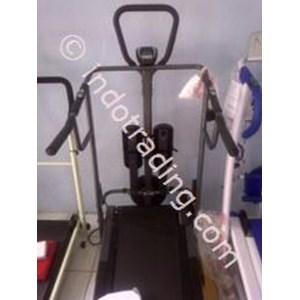 Treadmill Free Style Grider 2 Fungsi