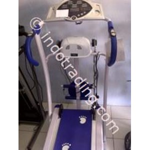 Treadmill Manual Tl-2005B 5 Fungsi