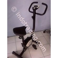 Belt Fitnes Bike 1