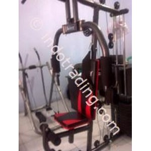 Home Gym Bl-1600 Dx