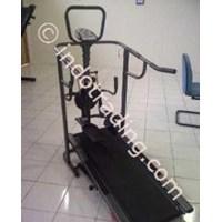 Treadmill Manual 5 Fungsi 1