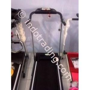 Treadmill Elektrik 1 Fungsi Tl-8208
