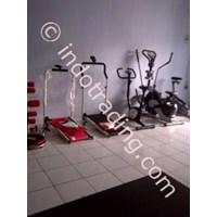 Beli Treadmill Manual 1 Fungsi Qn_B214 4