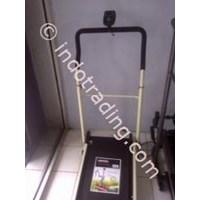 Treadmill Manual 1 Fungsi Qn_B214 1