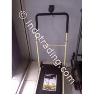 Treadmill Manual 1 Fungsi Qn_B214