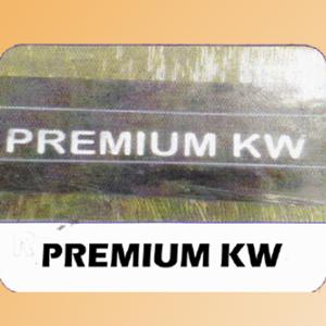 Compound Rubber Premium KW