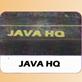 Karet Kompon Java HQ