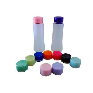 Botol Kosmetik 3