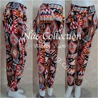 Aladin Pants 0406 1