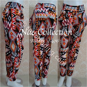 Export Aladin Pants 0406 Indonesia