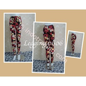 Export Legging Pants 0606 Indonesia