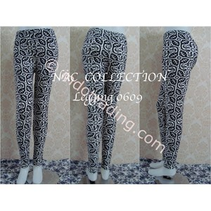 Export Legging Pants 0609 Indonesia