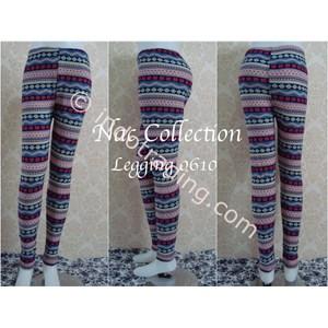 Export Legging Pants 0610 Indonesia