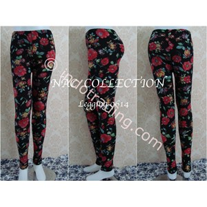 Export Legging Pants 0614 Indonesia