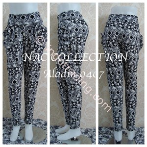 Export Aladin Harlem Pants 0407 Indonesia